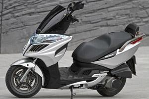 פנטסטי קטנוע קימקו G-DINK 250, קטנועי קימקו G-DINK NV-83