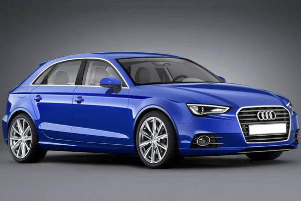 מודיעין Audi A3, אודי a3, אאודי A3, אוודי איי 3 - Auto1 FD-11