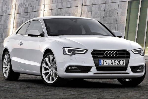 מבריק Audi A5, אודי a5, אאודי A5, אוודי איי 5 - Auto1 JA-09