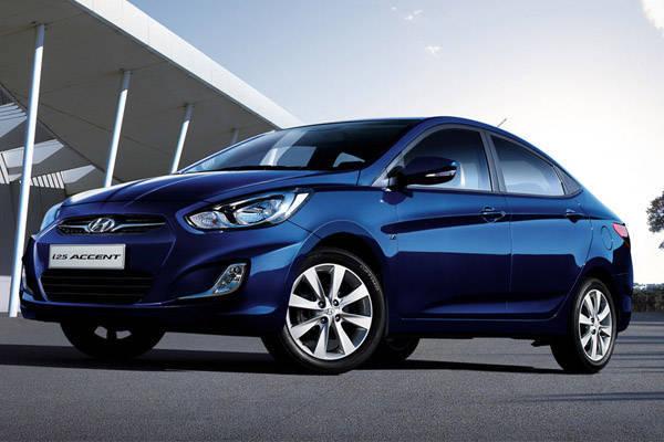 בנפט Hyundai i25, יונדאי i25 - Auto1 VT-02