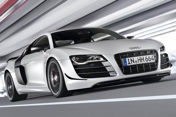 ענק Audi R8, אודי R8, אאודי R8, אוודי R8 - Auto1 XG-92
