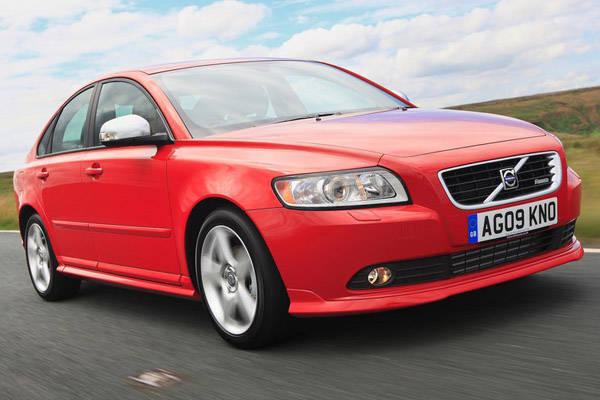 מותג חדש Volvo S40, וולוו S40, וולבו S40, ולוו S40 - Auto1 WD-33