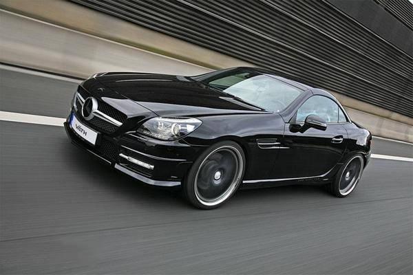 מפוארת מרצדס SLK, מרצדס SLK קלאס, Mercedes SLK-Class - Auto1 AP-66